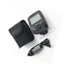 New Yongnuo YN-E3-RT Speedlite Wireless Transmitter for Canon 650D 5D Camera