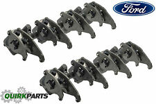 2008-2010 Ford Super Duty 6.4 Diesel Powerstroke Engine Valve Rocker Arm Set OEM