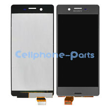 Sony Xperia X F5121 F5122 LCD Screen Display Touch Digitizer, Graphite Black