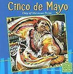 Cinco de Mayo: Day of Mexican Pride (First Facts: Holidays and Culture), Amanda,