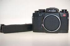 Leica R7 35mm Spiegelreflexkamera nur Gehäuse