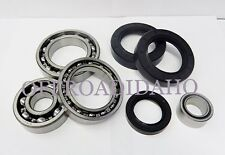 REAR DIFFERENTIAL BEARING SEAL KIT HONDA 1984 ATC200ES BIG RED, TRX200 FOURTRAX