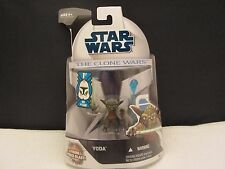 Star Wars - The Clone Wars  Yoda   NOC  (1215DJ6)  No.3
