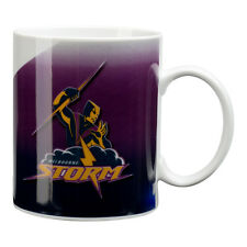 NRL Melbourne Storm TEAM Ceramic Coffee Mug Cup Fathers Day Christmas Gift
