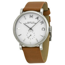 Marc by Marc Jacobs Baker Leather Ladies Watch MBM1265