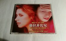 LARA FABIAN Yeliel My Angel 2 Track Maxi CD Taiwan MEGA RAR PROMO CD