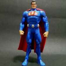 DC universe classics ULTRAMAN variant crime syndicate of amerika