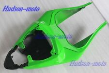 Rear Tail Cowl Fairing For Kawasaki Ninja ZX6R 2009-2012 ZX-6R 09 10 11 12 Green
