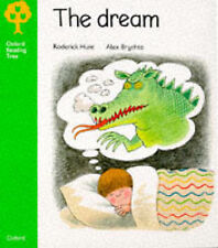 Oxford Reading Tree: Stage 2: Storybooks: Bad Dream by Roderick Hunt, Jenny...