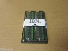 IBM Genuine 4Gb (2 x 2Gb) PC2-3200 RAM Memory Upgrade Kit 39M5812 5000293196
