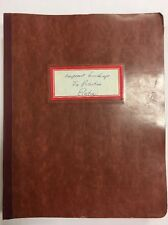 L188 Electra Equipment /Furnishings & Fire Protection Mainntnenance Manual