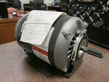 Emerson Belt Drive Fan & Blower Motor 3623 1/3HP 1725RPM 1Ph 60Hz New Surplus