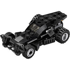 Lego 30446 The Batmobile Polybag DC Comics Super Heroes New Sealed Batman Movie