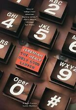 The Only Good Lawyer by Jeremiah Healy (1998, Hardcover)