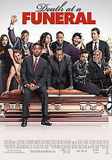 Death At A Funeral [DVD] [2010], Good DVD, Columbus Short, Tracy Morgan, Peter D