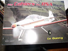 µµ Les Cahiers du RSA n°231 Petit Jet de C.Bezard Payen-Gaucher Equipement utile