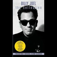 Joel, Billy Collection: Piano Man  52nd Street  Ko CD