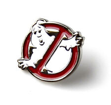 Ghostbusters Lapel Pin - Tie Tack - Gift Idea - Handmade - Gift Box