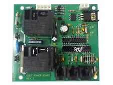 Vita Spas - PCB: LD-15 HEAT RECOVERY SYSTEM - DUET POWER - 451206