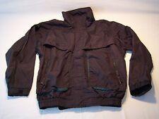 Columbia Sports Wear Weather Resistant Wind Breaker Jacket Men's Size L