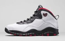 2015 Nike Air Jordan 10 X Retro Double Nickel Size 13.5. 310805-102. 1 2 3