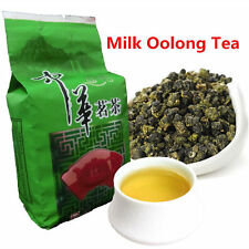 Milk Oolong Tea 50g High Quality Green Tea China Loose leaf Organic best tea