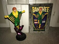 Bowen Designs Banshee estatua por Jason Smith-Marvel Comics-X Men Nuevo Sellado