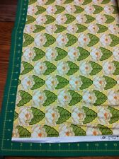 Amy Butler Lotus Pond Yellow 1/2 Yard Fabric