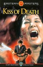 Kiss of Death, New DVDs