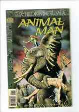 Animal Man Annual # 1 ('Children's Crusade' storyline) (USA, 1993) Bolland cover