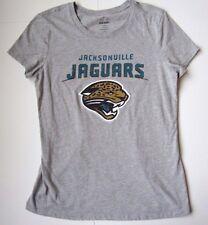 Women''s Ladies OLD NAVY JACKSONVILLE JAGUARS T shirt Top size large L