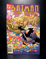 COMICS: DC: Batman Gotham Adventures #49 (2002) - RARE (figure/isuperman/flash)