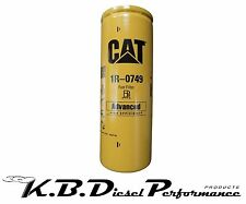 CAT Caterpillar 1R-0749 2 Micron Fuel Filter Duramax 6.6l  LB7 LLY LBZ LMM LML