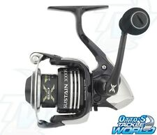 Shimano Sustain 3000FG Spinning Fishing Reel BRAND NEW at Ottos Tackle World