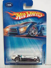 HOT WHEELS 2005 ROCKET OIL SPECIAL #144 BLACK