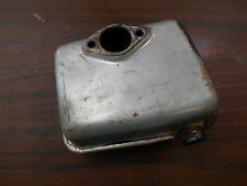 TORO SNOW BLOWER MUFFLER OFF MODEL 38180-PART NUMBER: 81-0490