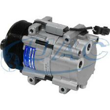 Dodge Ram 2500 3500 Diesel 2006 To 2009 New A/C Compressor  CO 10902C