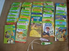 Leap Frog Tag Reader Bundle (2 readers, 18 hardcover, 21 paperback)