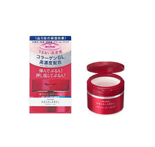 Shiseido AQUALABEL Special Gel Cream with Rich Collagen 90g from Japan