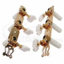 Stentor Classical Guitar Machine Heads - Gold
