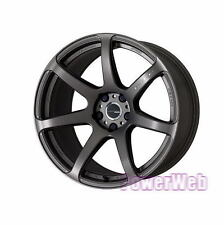 WORK EMOTION T7R 18x8.5 5-114.3 +45 +38 +30 MGM JDM WHEEL 18 *1rim price