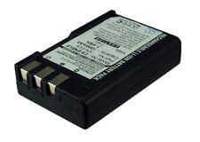 Batería Li-ion Para Nikon D3000 D40 En-el9 En-el9a En-el9e D5000 dslr-d40a d40a