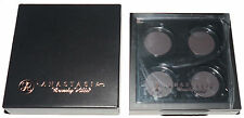 Anastasia Beverly Hills Black Eye Shadow Palette 4 Well Empty Magnetic Pan **