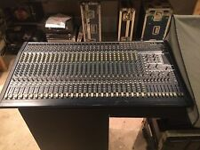 Behringer Eurodesk MX3282A 32 Channel Mixing Console w/ Power Supply