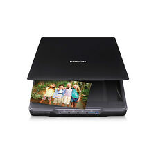 Epson Perfection V39 Flatbed Color Image Scanner 4800x4800 dpi Hi-speed USB 2.0