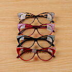 Hot New Women Ladies Cat-eye Shape Spectacle Plain Glasses Plastic Sexy