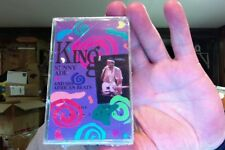 King Sunny Ade & African Beats- Live Live Juju- - new/sealed cassette tape