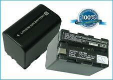 NEW Battery for Sony DCR-PC1 DCR-PC1E DCR-PC2 NP-FS30 Li-ion UK Stock