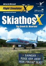 Skiathos X - The Greek St. Maarten (FSX+P3D)