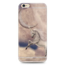 Ultra-Thin Slim TPU Gel Clear Back Case Cover For Apple Iphone 5 5S 6 6S Plus SE